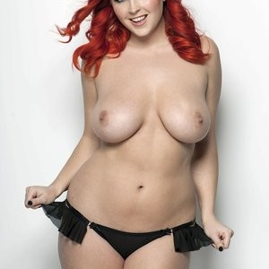 Leaked Celebrity Pic Lucy Collett 003 pic