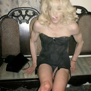 Madonna Naked (5 Photos) - Leaked Nudes