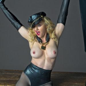 nude celebrities Madonna 001 pic