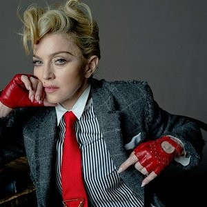 celeb nude Madonna 005 pic