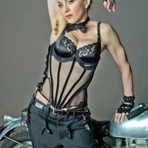 Newest Celebrity Nude Madonna 008 pic