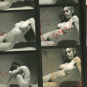 Madonna Young Nude (7 Photos) - Leaked Nudes