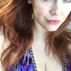 Maitland Ward Cleavage (2 Photos) – Leaked Nudes