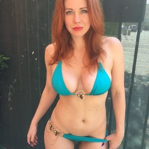 Maitland Ward in Bikini (8 Photos) – Leaked Nudes