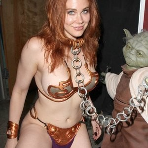Maitland Ward Sexy (11 Photos) – Leaked Nudes
