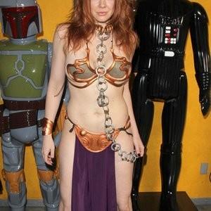 Nude Celeb Pic Maitland Ward 002 pic