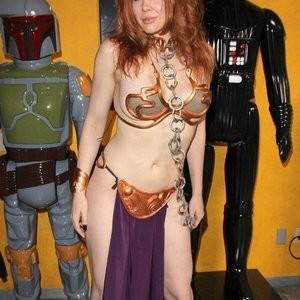 Hot Naked Celeb Maitland Ward 004 pic