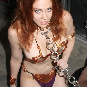 Celebrity Leaked Nude Photo Maitland Ward 008 pic