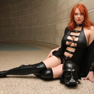 Newest Celebrity Nude Maitland Ward 003 pic