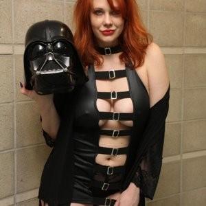 Leaked Celebrity Pic Maitland Ward 015 pic
