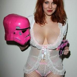 Best Celebrity Nude Maitland Ward 070 pic