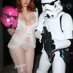 Free Nude Celeb Maitland Ward 120 pic