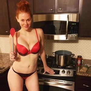 Maitland Ward Sexy (3 Photos) - Leaked Nudes