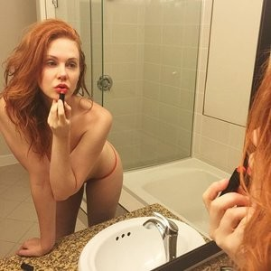 Maitland Ward Topless (1 Photo) - Leaked Nudes