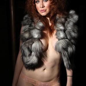 Maitland Ward Topless (18 Photos) - Leaked Nudes