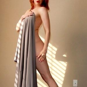 Nude Celeb Pic Maitland Ward 003 pic