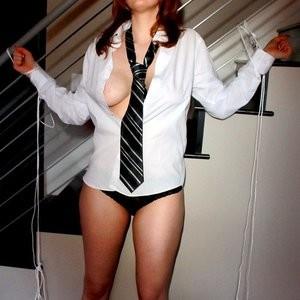 Famous Nude Maitland Ward 006 pic