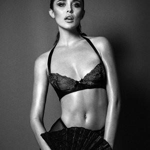 Mara Teigen in Lingerie (6 Photos) - Leaked Nudes