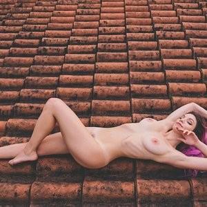 Leaked Celebrity Pic Mariana de Souza Alves Lima 003 pic