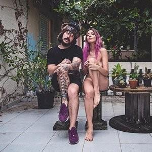 Newest Celebrity Nude Mariana de Souza Alves Lima 004 pic