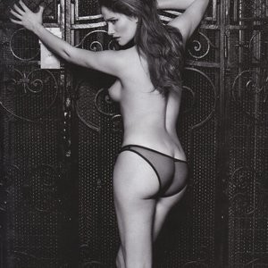Marie Gillain Naked (12 Photos) - Leaked Nudes