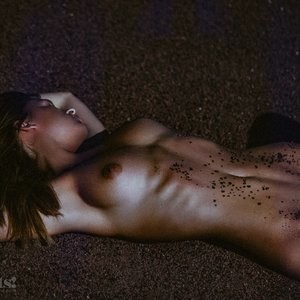 Marisa Papen Naked (2 Photos) – Leaked Nudes