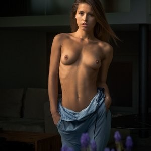Marisa Papen Topless (11 Photos) - Leaked Nudes