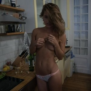 Marisa Papen Topless (8 Photos) – Leaked Nudes