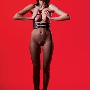 Celebrity Nude Pic Ali Michael, Hannah Mensch, Heaven Baize Garcia, Jordan Robin, L.H. Guillaud 007 pic
