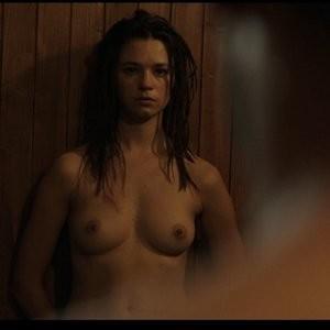 Celebrity Naked Maud Jurez, Nude Celebrity Videos 006 pic