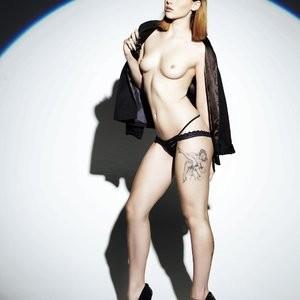 Mellisa Clarke Topless (3 New Photos) – Leaked Nudes