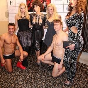 Real Celebrity Nude Micaela Schäfer 004 pic