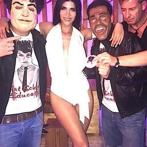 Best Celebrity Nude Micaela Schäfer 015 pic
