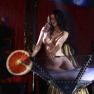 Nude Celebrity Picture Micaela Schäfer 004 pic