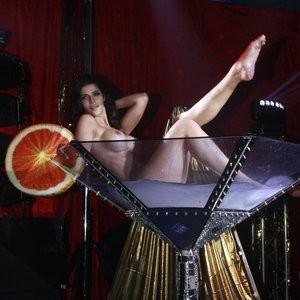 celeb nude Micaela Schäfer 007 pic