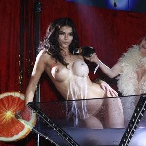 Hot Naked Celeb Micaela Schäfer 009 pic