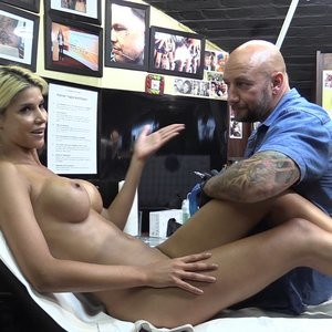 Micaela Schäfer Naked (22 Photos) – Leaked Nudes