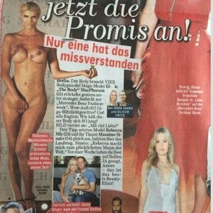 Free Nude Celeb Micaela Schäfer 003 pic