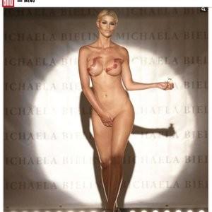 Hot Naked Celeb Micaela Schäfer 004 pic