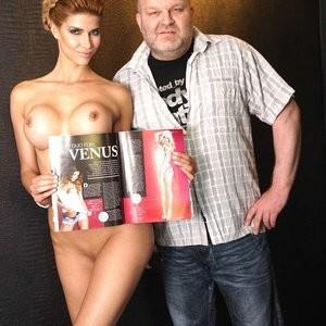 nude celebrities Micaela Schäfer 004 pic