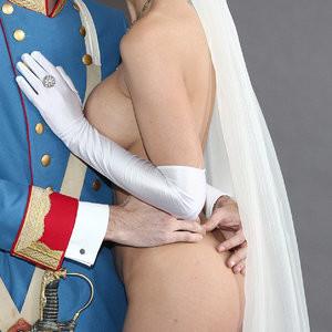 Newest Celebrity Nude Micaela Schäfer 004 pic