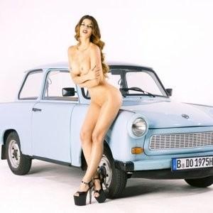 Naked Celebrity Micaela Schäfer 006 pic