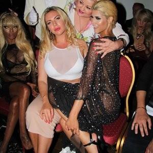 Leaked Celebrity Pic Micaela Schäfer 007 pic