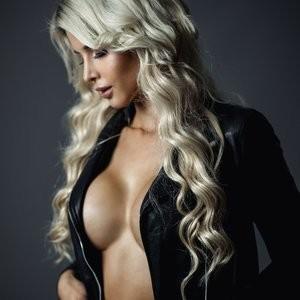 Naked Celebrity Pic Micaela Schäfer 020 pic
