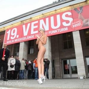 Micaela Schäfer Sexy & Nude (14 Photos) – Leaked Nudes