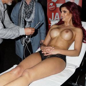 Micaela Schäfer Topless (10 Hot Photos) - Leaked Nudes