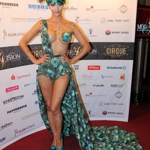 Naked Celebrity Micaela Schäfer 002 pic