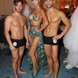 Real Celebrity Nude Micaela Schäfer 010 pic