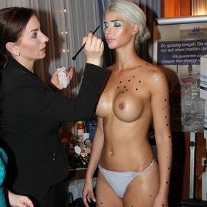 Celebrity Leaked Nude Photo Micaela Schäfer 017 pic