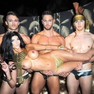 Celebrity Leaked Nude Photo Micaela Schäfer 006 pic